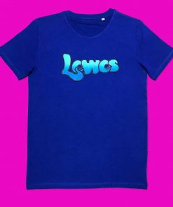 AnotherFineMesh Lewes T-Shirt Design image