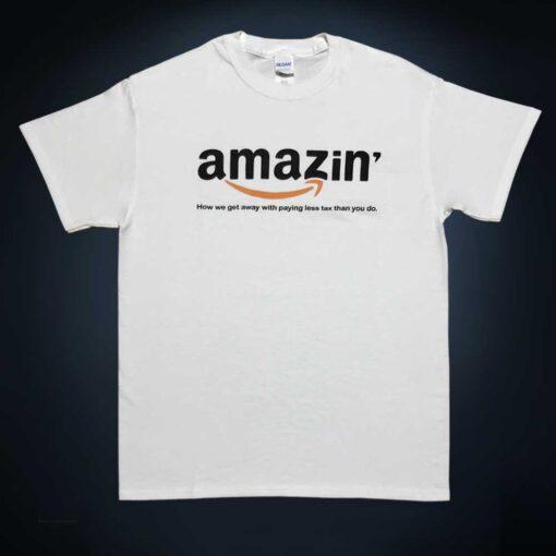 Amazin T-Shirt image
